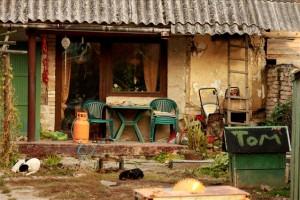 Batina: Un Pueblo en Reconstruccion
