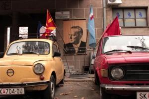 Skopje: retrato de una ciudad