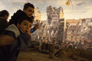 Estambul: La Máquina de Tiempo