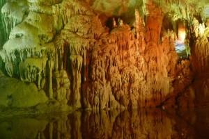 Prometheus Höhle