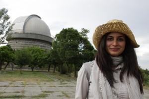 Tagesausflug von Jerewan zum Mount Aragats