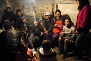 Radreisebericht von Zhaotong nach Kunming