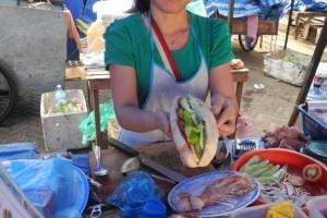 Delicious Laos Food