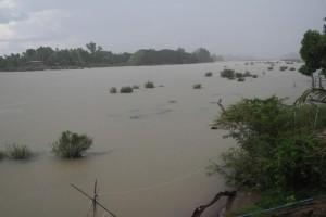 Der Mekong. Eindrücke einer Radreise