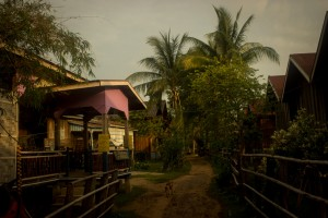 Las Islas de Laos: El Amanecer Parte 1