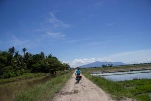 Malasia en Bicicleta parte 1