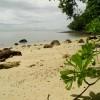 Sumatra per Rad Teil 5: Zwischen Hupen und Hügeln