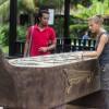 How to play Congkak in Malaysia