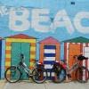 Kulturschock in Australien und Weihnachten am Strand
