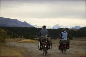 A2O Nueva Zelanda en Bici