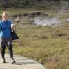 Mit dem Rad durch Neuseeland Teil 9: Durchs Thermalwunderland