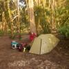 Cycling O'ahu, Hawai'i Part 1: Freedom Camping in O'ahu