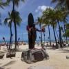 Mit dem Rad durch O'ahu, Hawai'i Teil 1: Mit Fleece und Regenjacke nach Hawaii