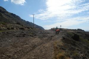 Mit dem Rad um O'ahu, Hawai'i, Teil 2: Um die Insel in vier Tagen