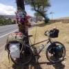 Explorando Oahu, Hawái en Bicicleta