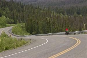 En Bici hacia el Círculo Artico y Mas Allá Parte 1
