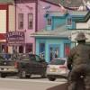 Dawson City: The Golden City