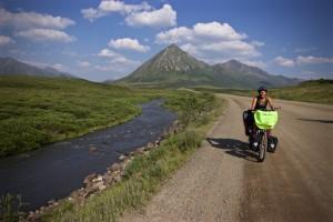 En Bici hacia el Círculo Artico y Mas Allá Parte 2