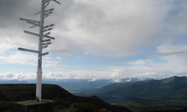 Zwei Wochen Regen – Roadtrip durch den Yukon und Yellowhead Highway per Fahrrad