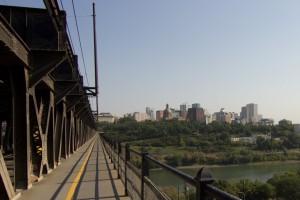 Edmonton y la Inminente Llegada a Otro Paraíso