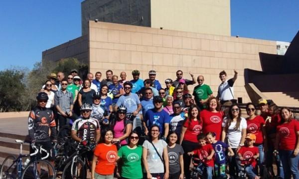 Ab nach Mexiko: Mit dem Rad durch Kalifornien Teil 3