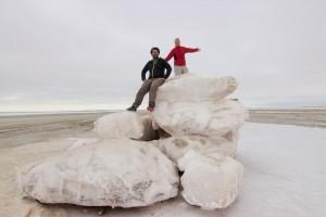 Antilopen, Kojoten und Felsmalereien – Baja California mit dem Fahrrad Teil 4