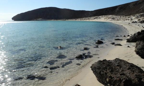 Die letzten Tage in der Wüste – Baja California Sur mit dem Fahrrad Teil 3