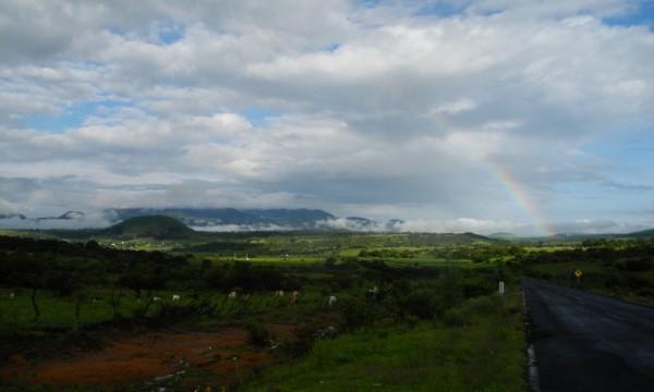 Grünes Michoacán – Mit dem Rad quer durch Zentralmexiko