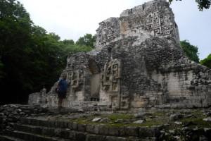 Von Mayaruinen und Urwald – Yucatán mit dem Fahrrad