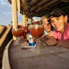 Cycle Touring Stories from Warm Showers: Tuly from Mexico