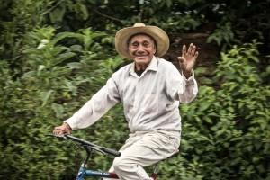 Viajar en Bicicleta por Michoacán