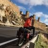 Wintereinbruch und Verwirrung – Mit dem Rad durch Spanien