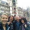 Analyzing my own culture – Three weeks in the familiar unfamiliar Germany