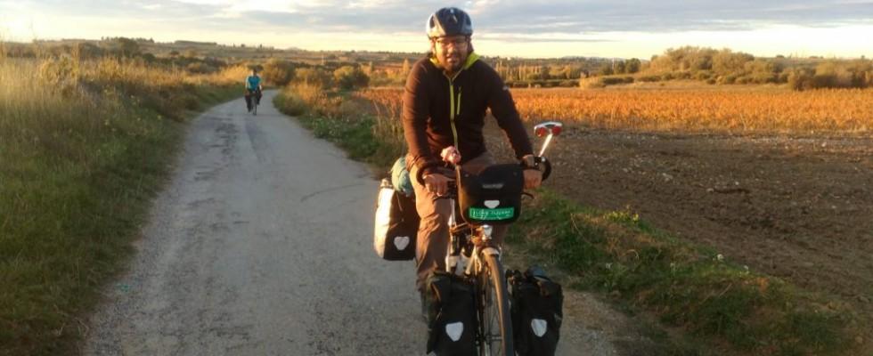 Im Dreierteam nach Frankreich – Radreise durch Südfrankreich