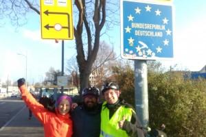 Von Kaffee und Glühwein – Im Winter mit dem Rad durch Süddeutschland