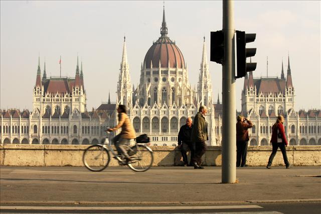 Budapest October 2011