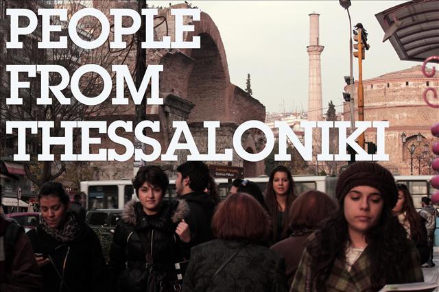Thessaloniki People 078