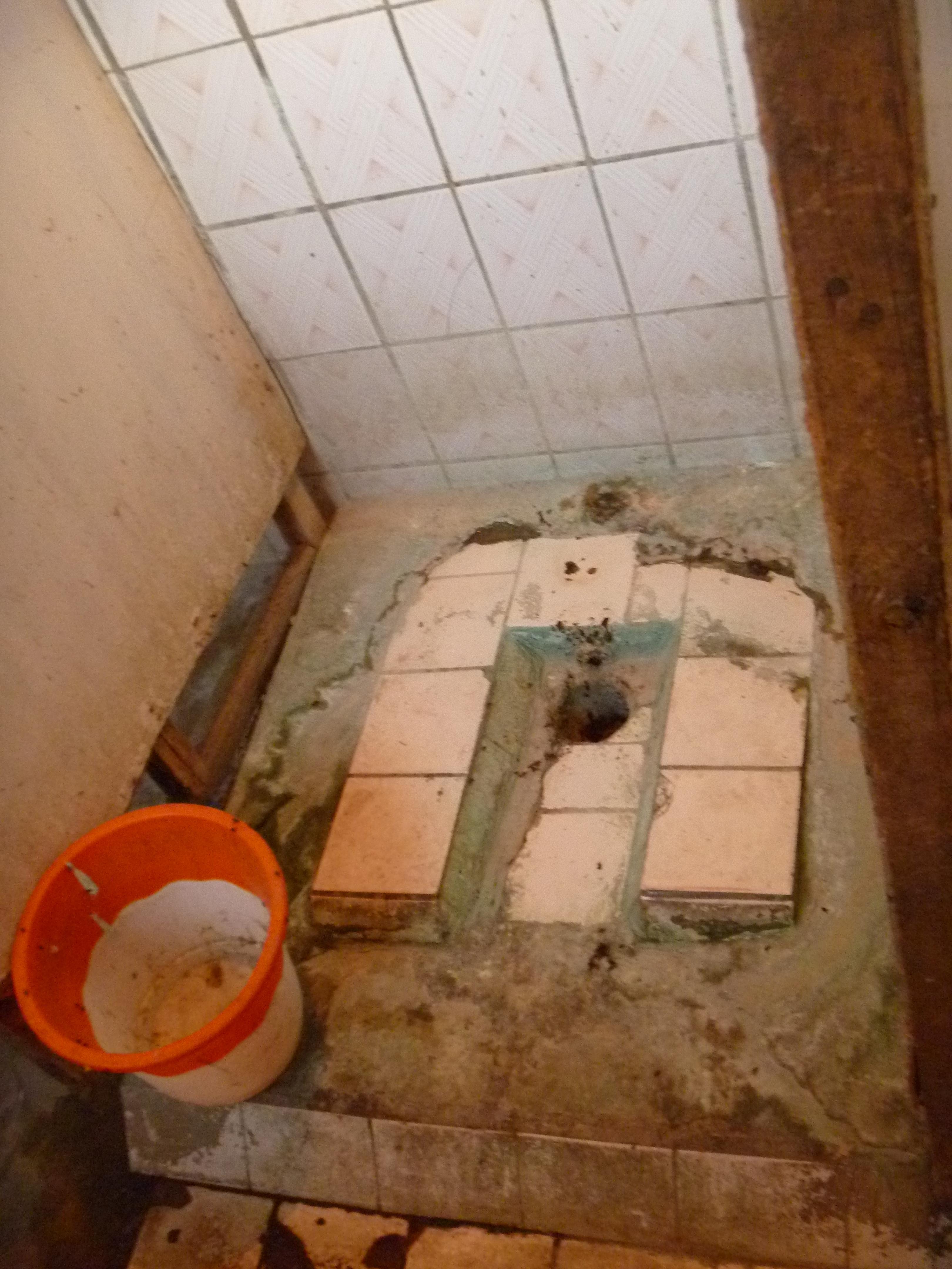 Turkish Toilet 101