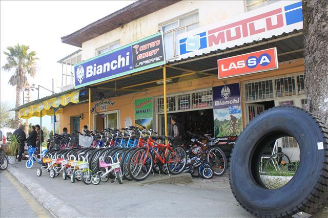 Tarkan's Shop