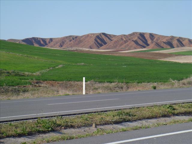 The landscape keeps surprising us.