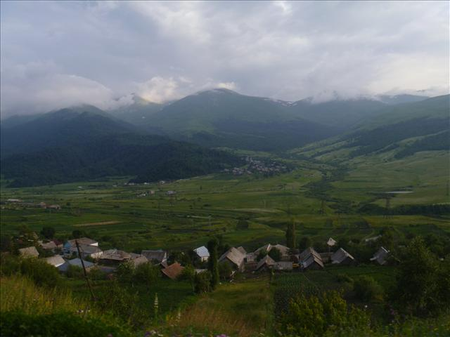 Anuschka's neighbor village