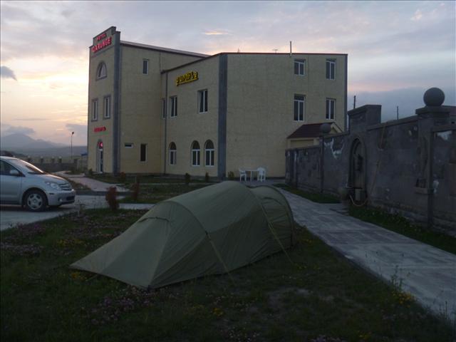Quarunge Hotel