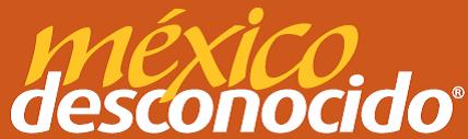 Mexico Desconocido Logo
