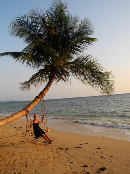 In Paradise - Koh Mak