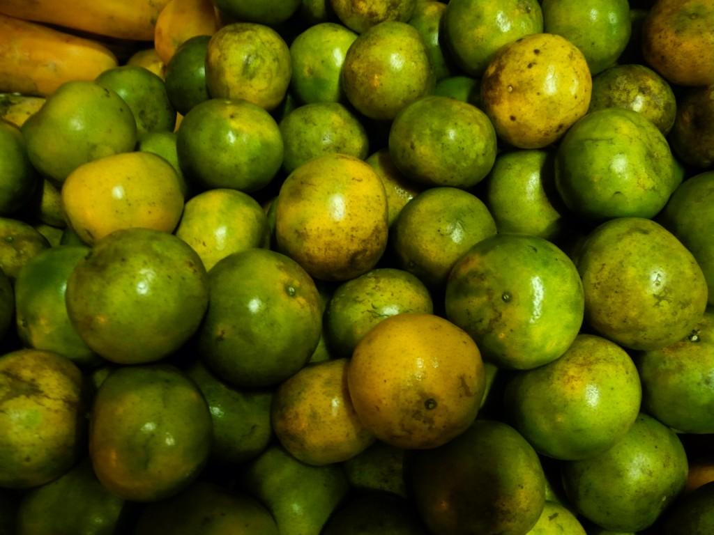 Orange-Limes
