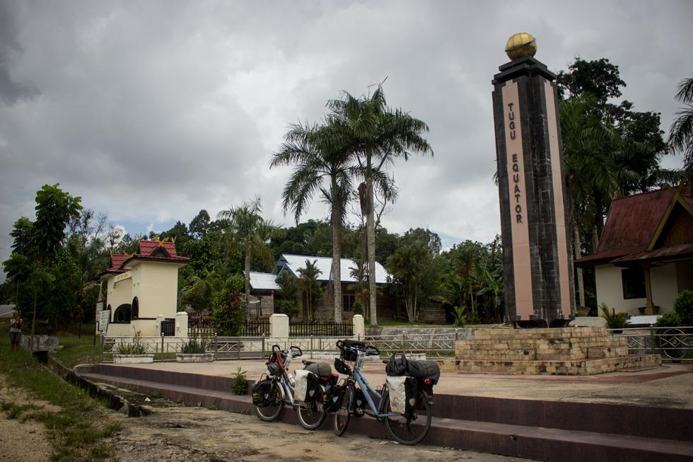 El Ecuador