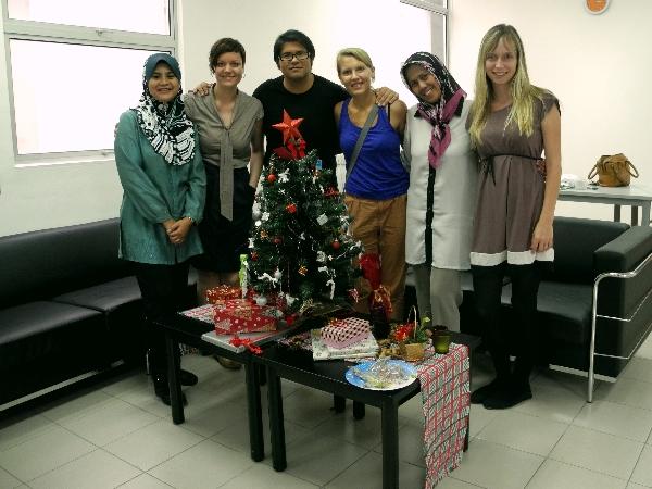 GMI Staff