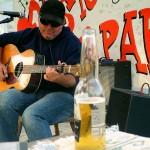 Eine einmalige Erfahrung: Music in the Park in Bruthen, Victoria, Australien