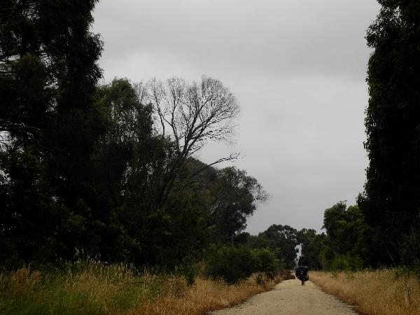 Great Southern Rail Trail, Victoria, Australia
