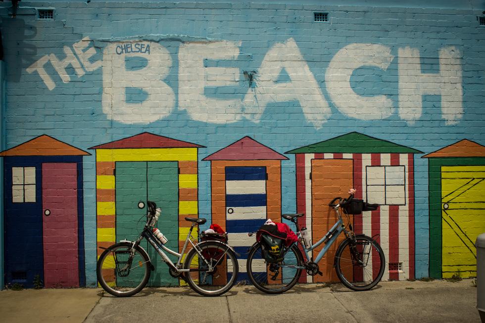 Chelsea Beach!